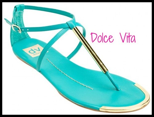 Impress For Less Dolce Vita Archer Sandals Vs Target