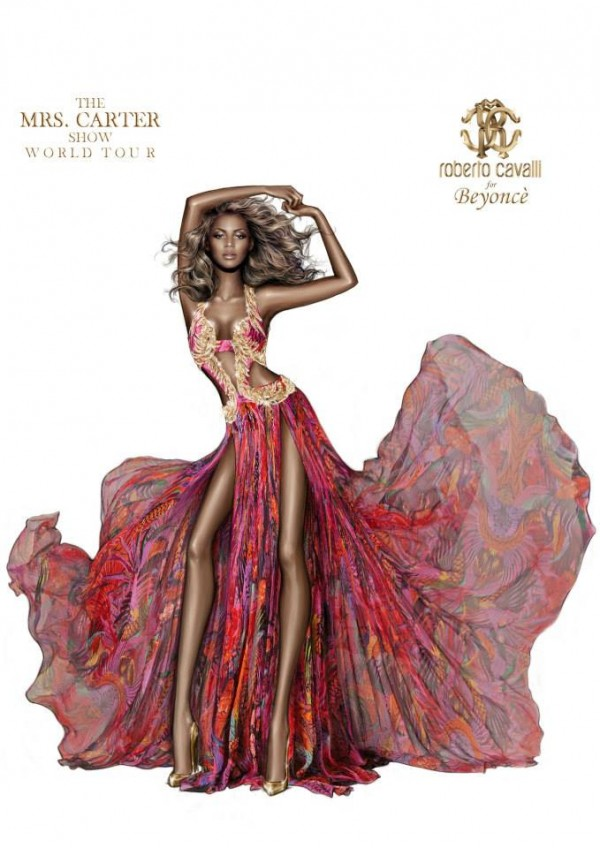 beyonce-roberto-cavalli-the-mrs-carter-world-tour-new costume-