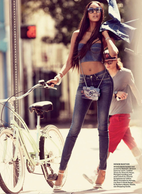 jourdan-dunn-allure-magazine-july-2013-jeans-happiness-feature-