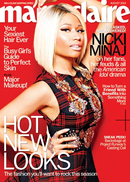 nicki-minaj-marie-claire-august-2013-