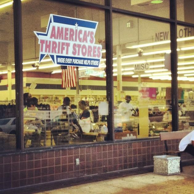America-Thrift-Store-Birmingham-AL