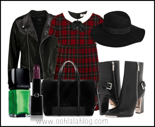 How-to-wear-a-wide-brim-fedora-hat-fall-fashion-fedora-hat-trend-