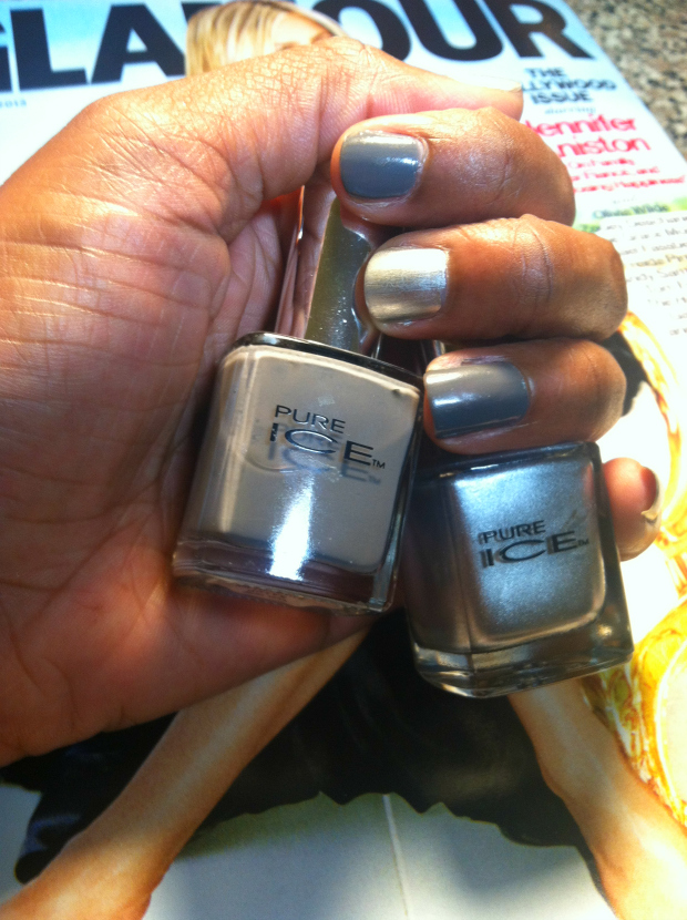 Nail- it-With-Pure-Ice- Kiss-Me-Here- and -Silver-Mercedes-Polishes-5