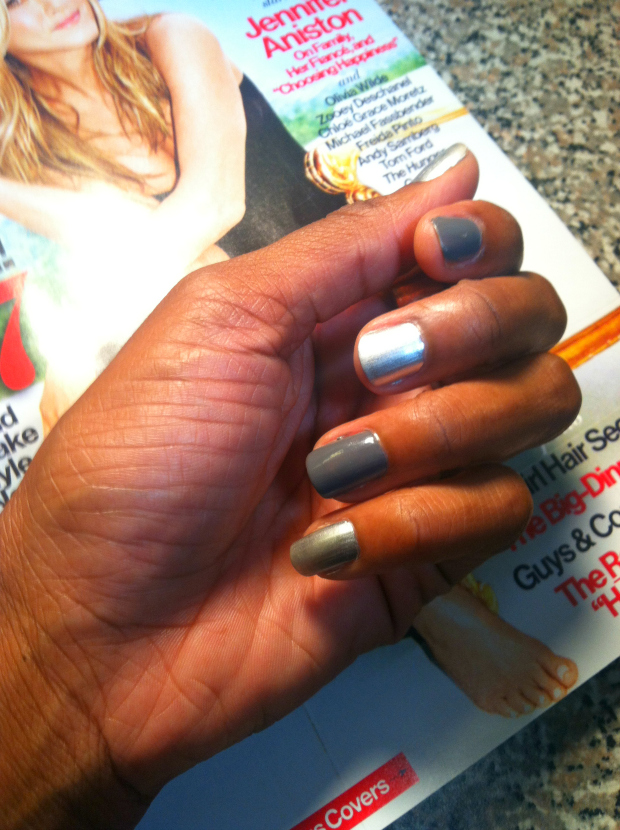 Nail- it-With-Pure-Ice- Kiss-Me-Here- and -Silver-Mercedes-Polishes-7