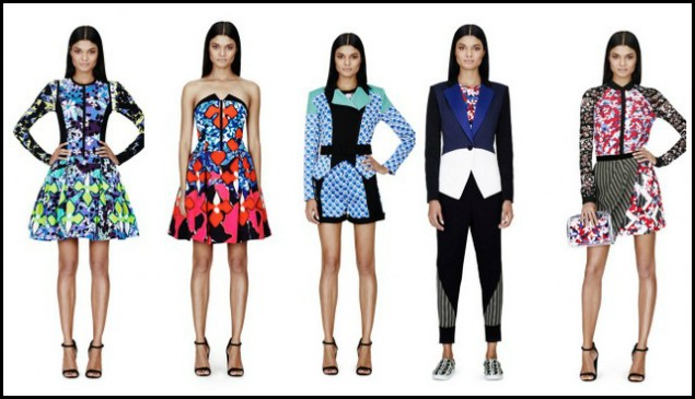 peter pilotto for target 44