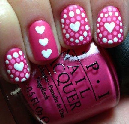 Nail-It-20-Valentines- Day-Nail-Inspiration-2