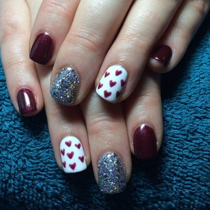 Nail-It-20-Valentines- Day-Nail-Inspiration-5