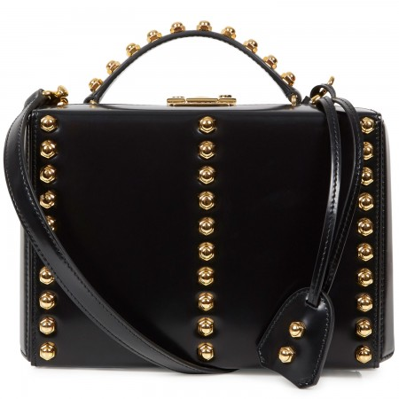 Sweet -Treat- of-the-Day-Mark-Cross-Grace- Studded-Leather -Box-Bag-