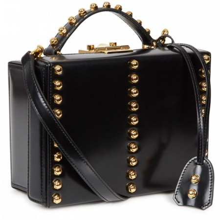 Sweet -Treat- of-the-Day-Mark-Cross-Grace- Studded-Leather -Box-Bag-2