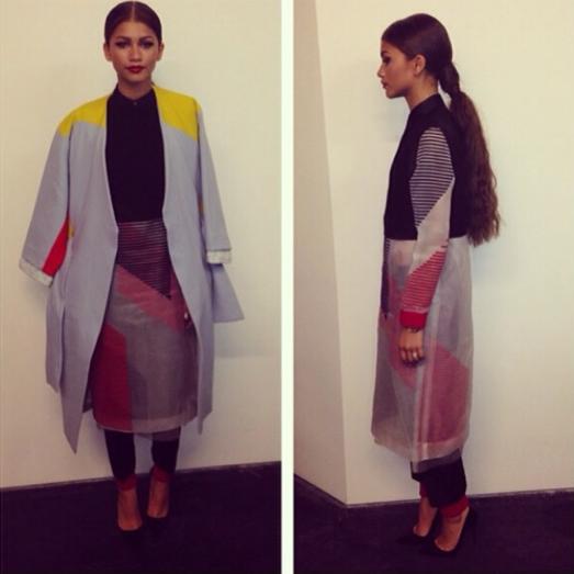 Zendaya-Coleman-takes-on-NYFW-Fall-2014-Zendaya-Coleman-NYFW-Style-9