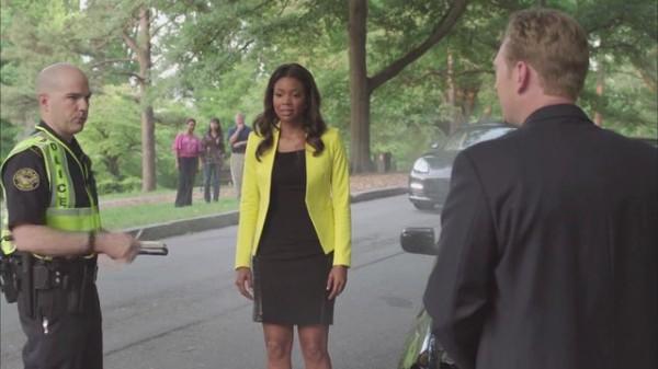 Being-Mary-Jane-Yellow-Blazer-Black-Sheath-Dress-BET-being-mary-jane-fashion-Gabrielle Union-Being-Mary- Jane-Theory-Lanai- Yellow-Bistretch- Blazer-oohlalablog-5