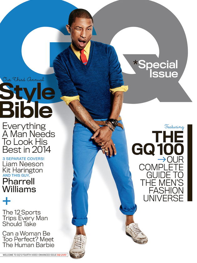 Pharrell-Williams-for -GQ-April -2014-