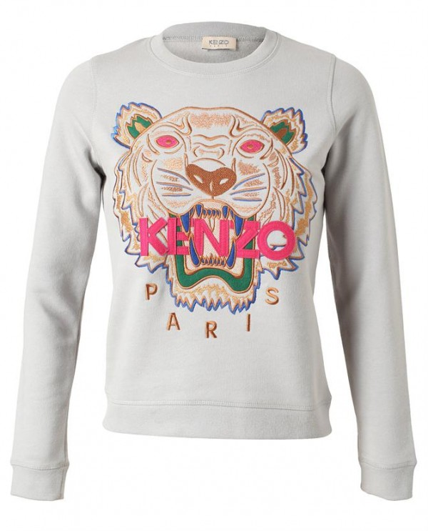 Snag-Her-Style-Get-Beyonce-  Kenzo-Tiger- Embroidered-Cotton-Sweater-TopShop-Felt-Tip- Skirt-oohlalablog-