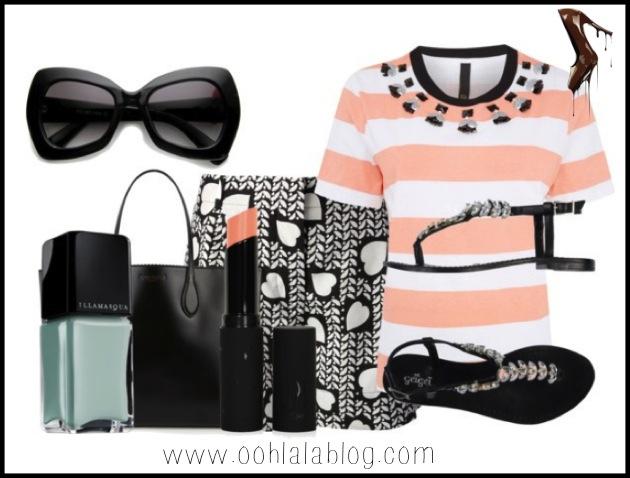What-to-wear-on-spring-break-Spring-break-beach-looks-spring -break-day-looks-oohlalablog-