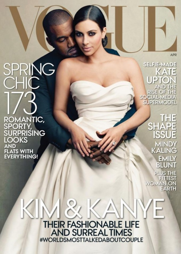 kanye-west-kim-kardashian-vogue-cover