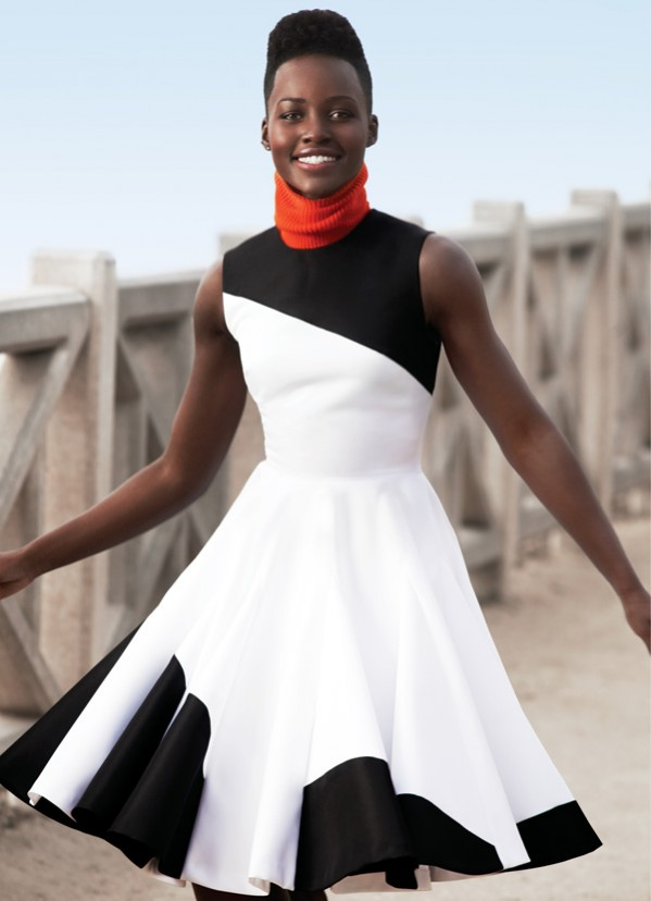 Magazine-Fab-Lupita-Nyongo-for Marie-Claire-May- 2014-3