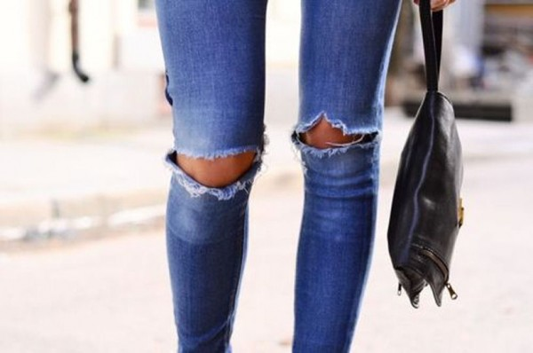 Ripped-Knee-Jeans-Trend-2014-2