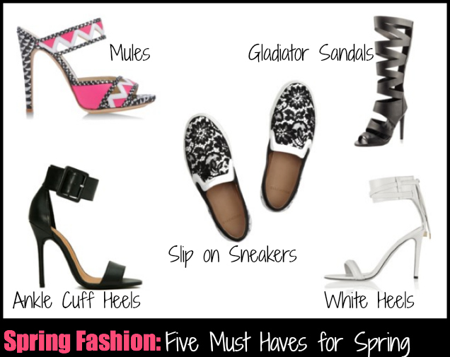 Spring-Fashion-Alert- Five-Shoes-You-Must- Have-for-Spring-Spring-2014-shoe-trends-