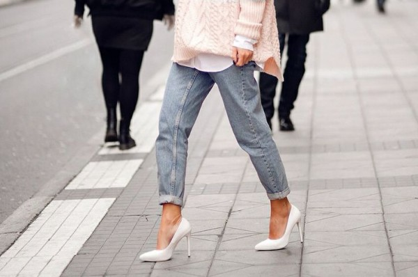 Spring-Fashion-Alert- Five-Shoes-You-Must- Have-for-Spring-White-heels-White-sandals-Spring-2014-shoe-trends-