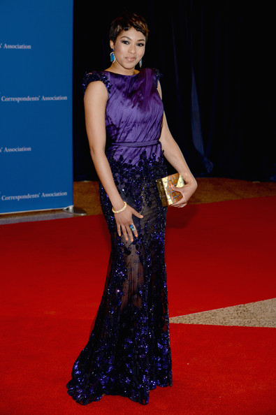 100th Annual-White-House Correspondents- Association-Dinner-