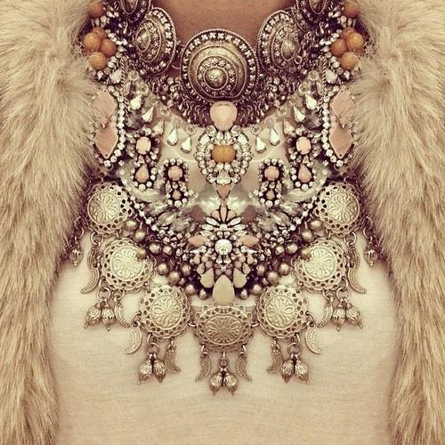 50-Statement- Necklaces-Under-50-dollars-