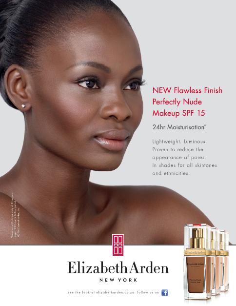 Nigerian-Model- Adeola-Ariyo- Selected-As-Elizabeth-Arden- 1st-African- Ambassador-2