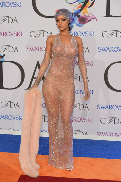 Right! Idea cfda awards rihanna 2014 consider, that