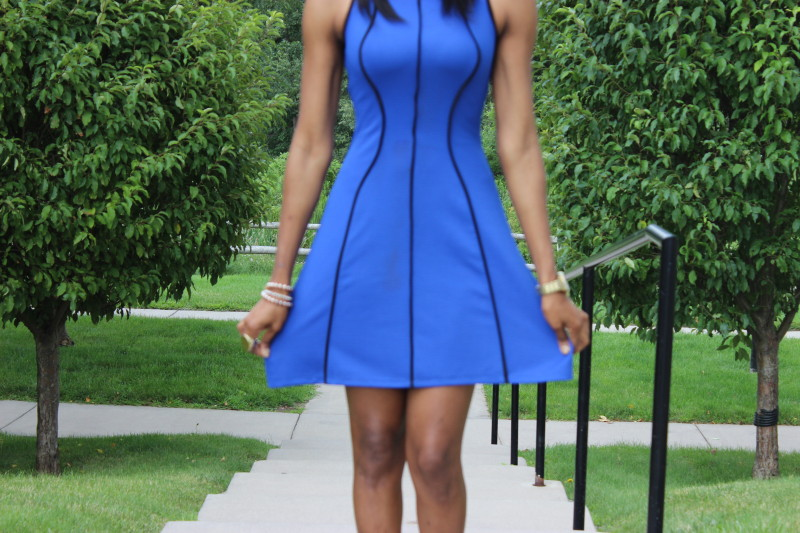 Style-Files-with-pretty-price-Mossimo- Sleeveless-Fit-Flare- Dress- Mossimo-Shari- Ankle-Strap-Heels-Target-Style-Work-Wear-OOTD-WIW-14