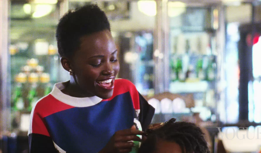 lupita-nyongo-side-hustle-braiding-hair-