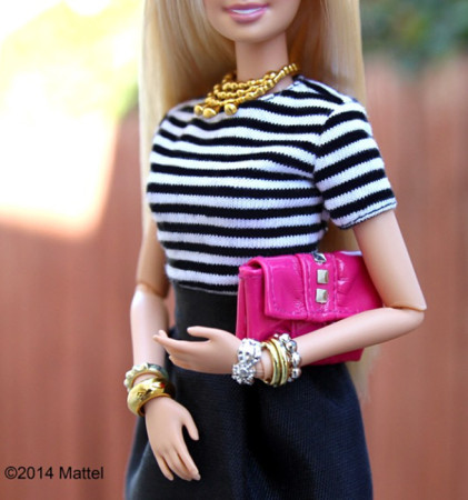 Barbie-Joins-Instagram-barbiestyle-3