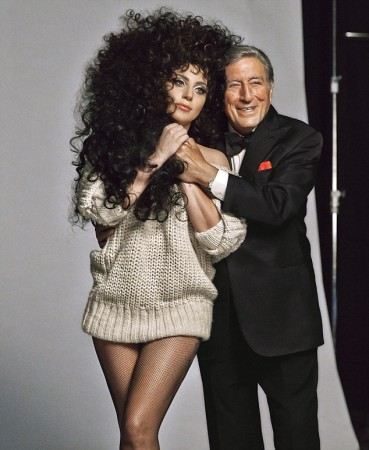 Tony-Bennett-Lady-Gaga-HM-Christmas-Ads-