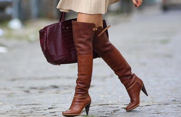 over -the-knee-boots-trend -winter-boots-2014-