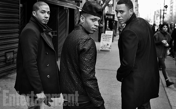 Empire-2015-Photo-Shoot-entertainment-weekly-Empire Highest Rated Network Drama in Five Years-3