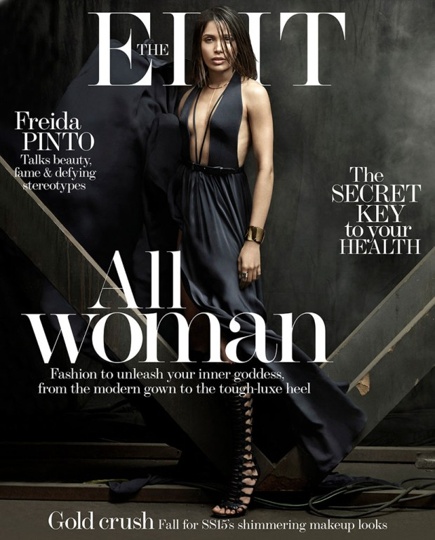 Magazine-Fab-Freida-Pinto-Talks- Challenging- Stereotypes-Beauty Standards-in-Net-a-Porter-The-Edit-8