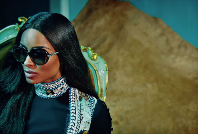 Ciara-Tapped-As- New-Face-of Roberto- Cavalli-