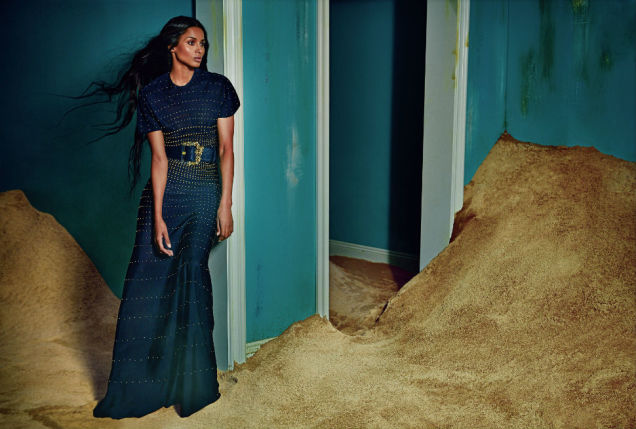 Ciara-Tapped-As- New-Face-of Roberto- Cavalli-6