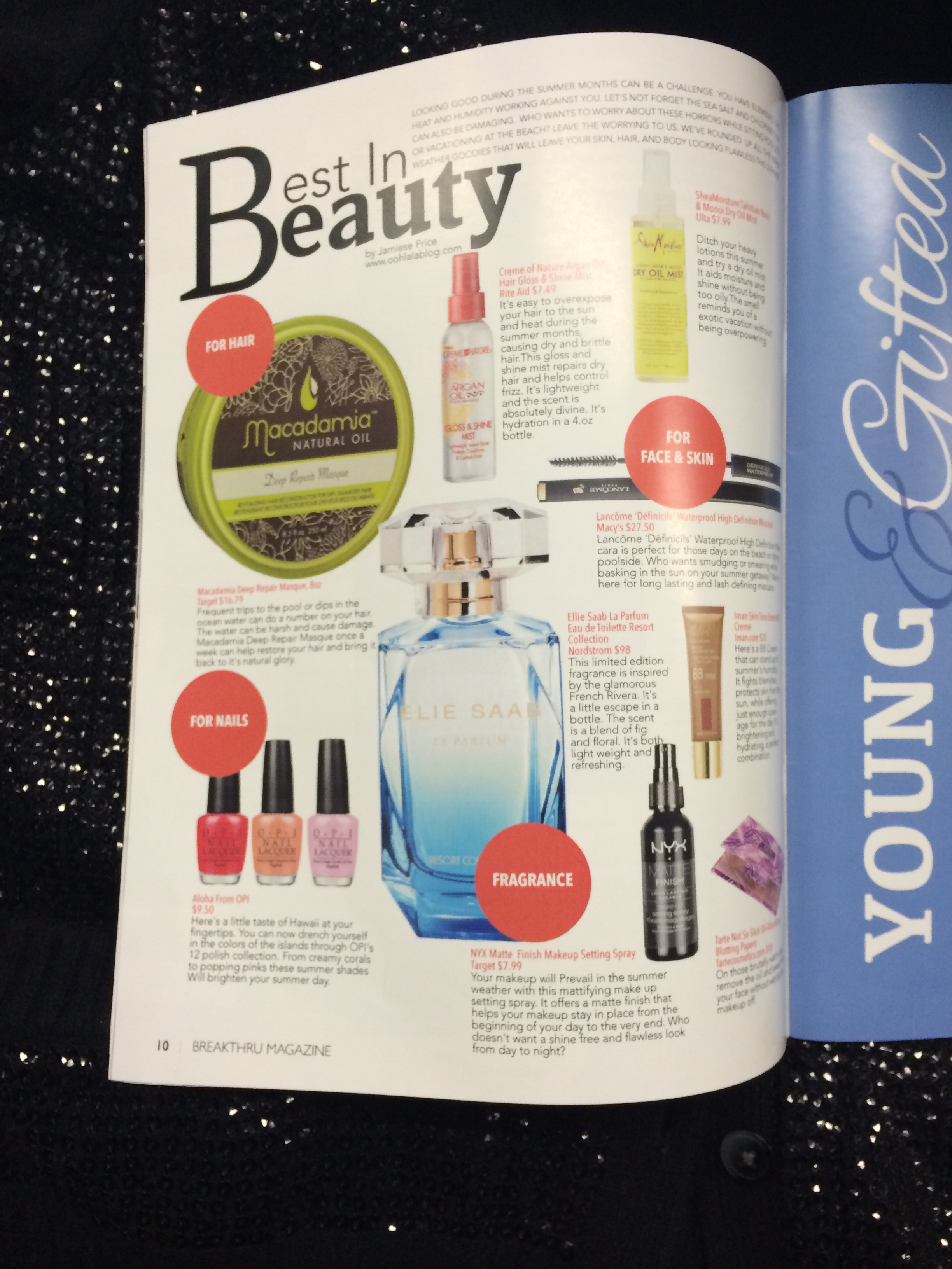 Ooh La La Blog- Jamiese-Price-Featured-In-Breakthru- Magazine-Summer-2015-12