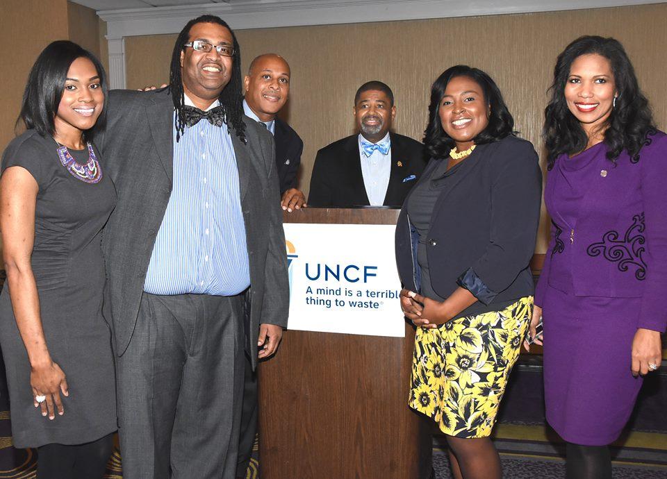 UNCF Mayor's Luncheon Rochester -4