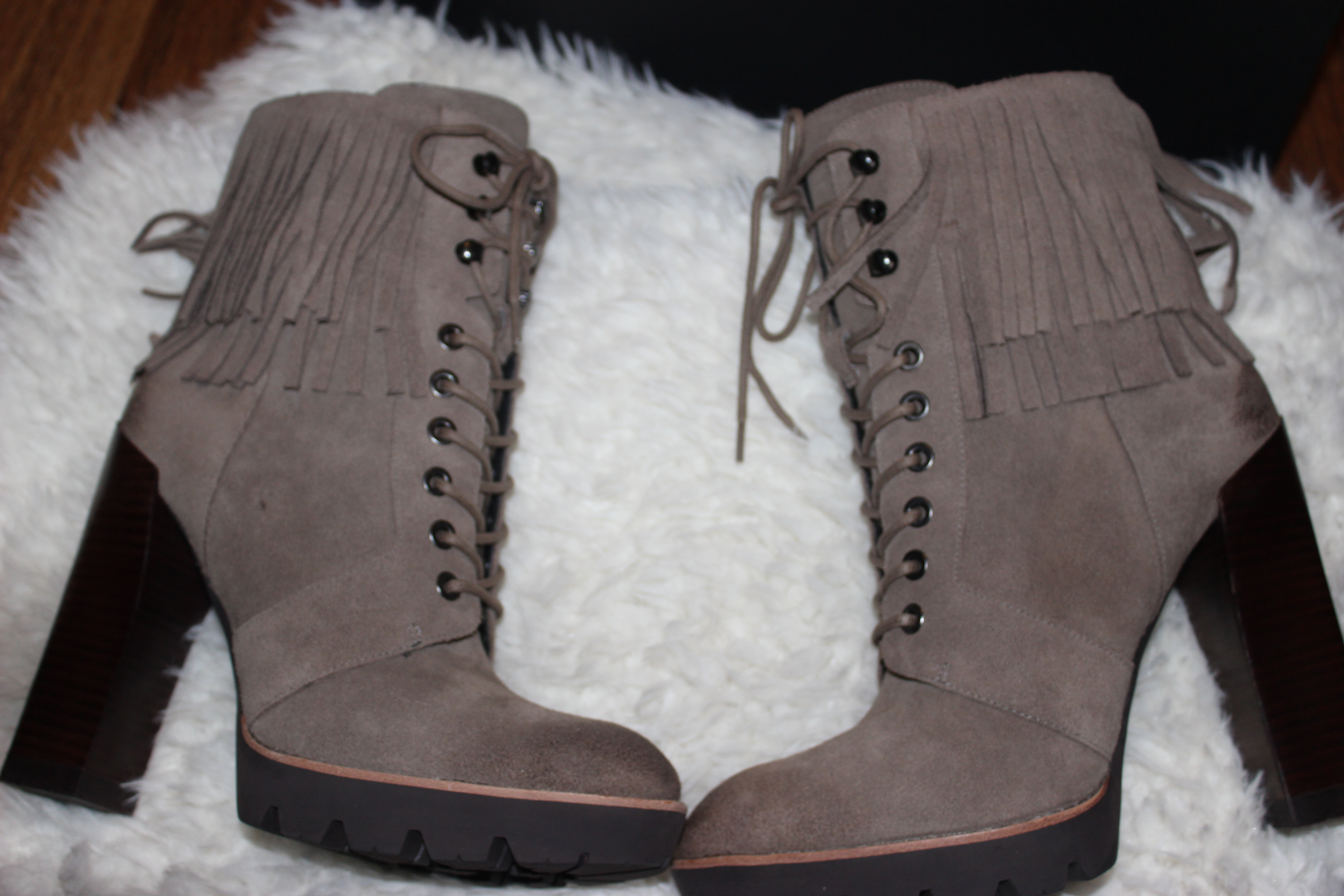 Kenneth-Cole-New York-Olla-Fringe- Hiker-Booties-oohlalablog-2
