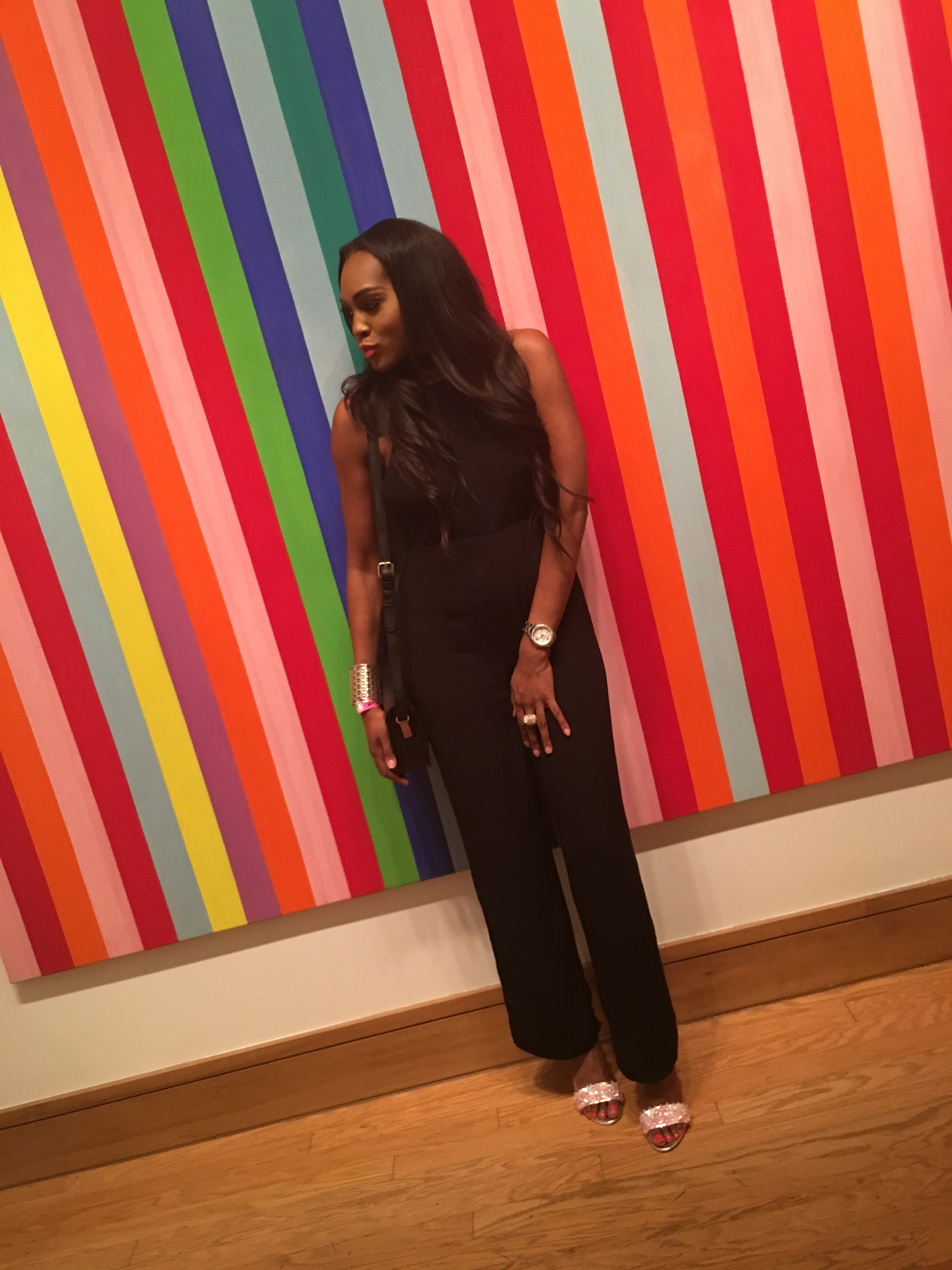 life-styles-Birmingham Museum of Art-   Art-on-the- Rocks -2016-black-backless-forever21-jumpsuit-asos-high-flyer-heeled-sandals-oohlalablog-8